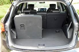 7 seater hyundai santa fe hyundai santa fe 2 2 crdi premium 7 seats 5d road test parkers