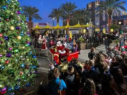 christmas lights in phoenix 2017 holiday light displays in phoenix where to see the best holiday