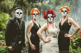 Wedding Halloween Halloween And Gothic Fashion Photography Illusion Magazine The