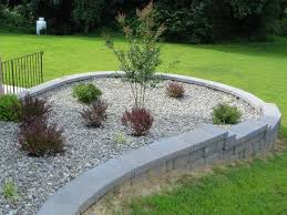 Pictures Of Retaining Wall Ideas by Simple Garden Retaining Wall Ideas In Fresh Home Interior Design