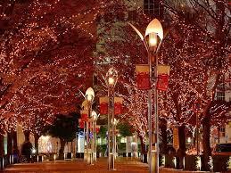 free desktop background wallpapers beautiful christmas lights
