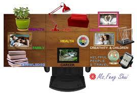 Office Feng Shui Desk How To Feng Shui Your Desk Ms Feng Shui