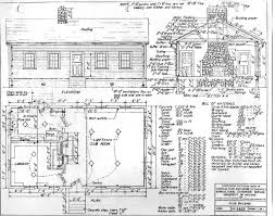 pictures blueprints house free home decorationing ideas
