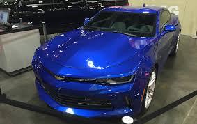 blue chevrolet camaro blue 2016 chevy camaro at 2015 all the wheel