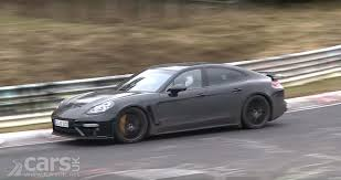 new porsche 2017 2017 porsche panamera revealed new looks new interior new