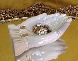 art deco dish ring holder images Vintage jewelry dish etsy jpg