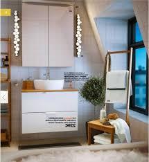 Armoire De Salle De Bain Ikea by