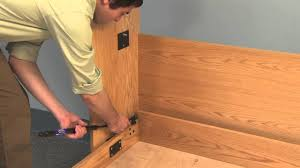 Folding Bed Mechanism Create A Bed Deluxe Murphy Bed Mechanism With Legs