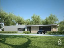modern contemporary ranch house contemporary ranch house plans bold idea 15 modern ranch style