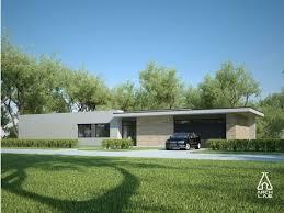 contemporary ranch house plans bold idea 15 modern ranch style home