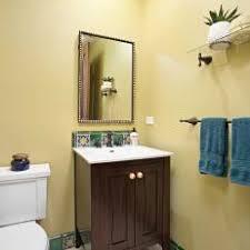 Powder Room Towels - yellow powder room photos hgtv