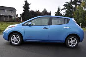 nissan leaf x 2015 u s sales of the nissan leaf electric car now over 10 000