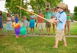 kids house party ideas