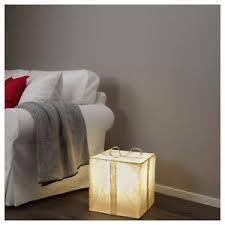 led light box ikea ikea strala gift present indoor box led light decoration 33cm new