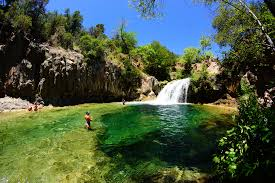 Clearest Water In The Us Arizona U0027s Best Swimming Holes