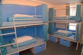 Cheap Hostels Central London Paddington And Around Hyde Park - Paddington bunk bed