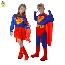 Superhero Halloween Costumes Kids Buy Wholesale Superman Halloween Costume Kids China