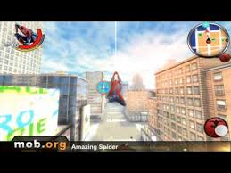 android mob org the amazing spider for android free the amazing
