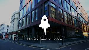 microsoft siege social microsoft reactor a hub for the tech community