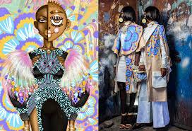 designer rocks the fashion world fighting malaria shareamerica