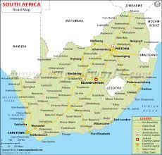 atlas road map africa road map