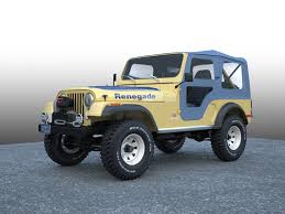 jeep kaiser cj5 jeep 3d models for download turbosquid