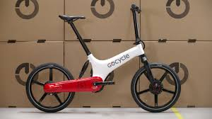 gocycle the best folding electric bike in the world by gocycle