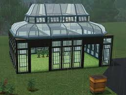 Inside Greenhouse Ideas by Virtual Greenhouse Tanglewood Conservatories