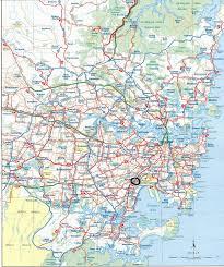 atlas map of australia map of sydney australia in the atlas world ripping on at sidney