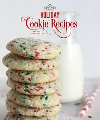 118 best holiday cookie recipes images on pinterest holiday