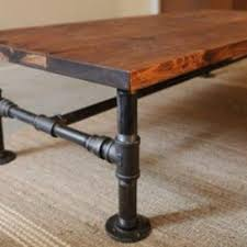 Pipe Coffee Table by 11 Best Coffee Table Images On Pinterest Black Pipe Coffee