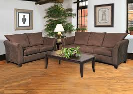 Living Room Furniture Raleigh by Atlantic Bedding And Furniture Raleigh Sienna Chocolate