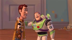 Buzz Lightyear Everywhere Meme - buzz lightyear and woody everywhere