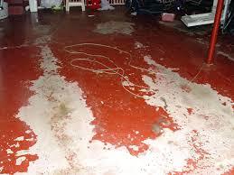 garage floor coating ma nh me rubber flooring flake epoxy concrete