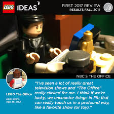 lego the office legotheoffice twitter