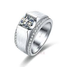 mens diamond engagement rings view source image attire white gold engagement