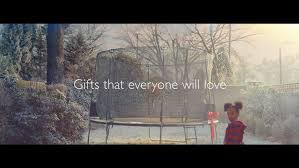 watch the 2016 john lewis christmas advert with star buster the