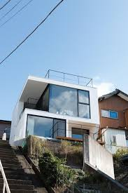 three story homes three story tokyo house with panoramic city views