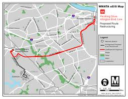 Metro Silver Line Map by Planitmetro 2013 September