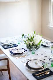Easter Table Setting 5 Fabulous Easter Table Setting Ideas L Easter Inspiration