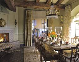 Best French Country Decorating Images On Pinterest French - Country dining room decor