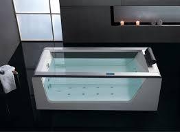ariel platinum am152jdtsz whirlpool modern bathtubs