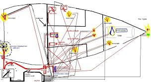 thoughts on a 24 foot sailboat electrical diagram boat design net