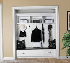 coat closet storage ideas best 25 coat closet makeovers ideas on