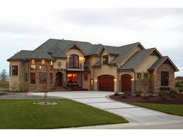 european home murillo rustic european home plan 101s 0007 house plans and more