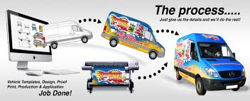 signcentre sign centrefleet promotional signs printvehicle wrap design
