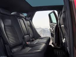 land rover discovery hse interior land rover discovery sport dynamic 2016 pictures information
