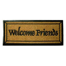 classic sayings doormat 14 x 36 in at home at home