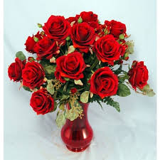 artificial roses gift shop artifical flowers silk arrangements kremp