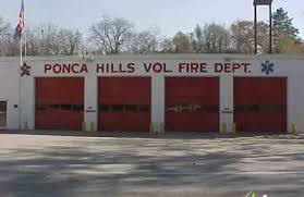 Fire Barn Papillion Ne Ponca Hills Volunteer Fire Department Omaha Ne 68112 Yp Com
